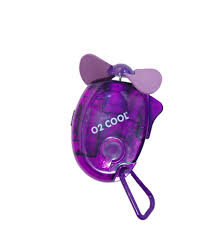 battery operated misting fan misting fans o2cool
