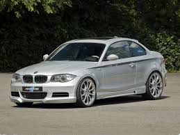 the 135i coupe from hartge