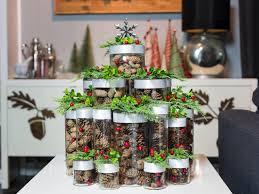 Large Acorn Christmas Decor To Make 12 Easy Seasonal Pinecone Crafts Hgtv U0027s Decorating U0026 Design Blog