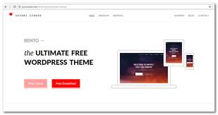 Top 100 Websites To Find The Best Free WordPress Themes  Tripwire