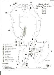 Upper Michigan Map Michigan Trail Maps