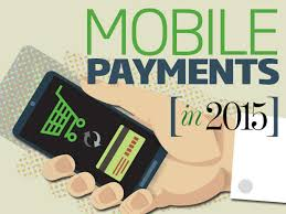 reasons mobile payments still aren     t mainstream   CIO    mobile payment      title