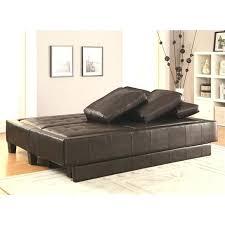 ta futon sofa bed leather convertible sofa bed fokusinfrastruktur com