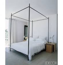 Black Four Poster Bed Frame Black Four Poster Bed Foter