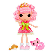 in lalaloopsy land everyone is stitched together uniquely jewel
