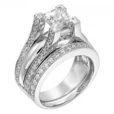 white gold wedding rings cheap engagement rings multi abigail engagement ring