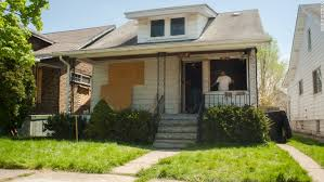 house and homes houses given away for free in detroit cnn