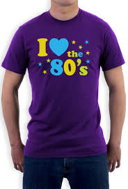 80 halloween costume i love the 80 u0027s t shirt halloween costume 80 u0027s party funny fancy