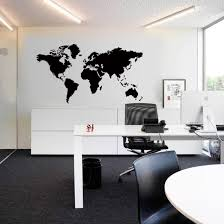 online get cheap large wall map aliexpress com alibaba group