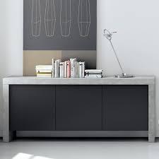 Small Black Gloss Sideboard Modern Credenzas U0026 Sideboards You U0027ll Love Wayfair