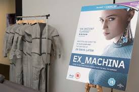 Ex Machina Asian Robot Ex Machina Is It The Best Cinematic Example Of The Turing Test To