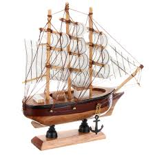 Ship Decor Home by Wooden Craft Boat Promotion Shop For Promotional Wooden Craft Boat