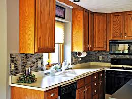 mosaic tile backsplash kitchen ideas lowes backsplash tile in hundreds option style awesome homes