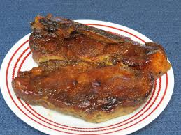 good pork shoulder country style ribs in the crock pot slow slow