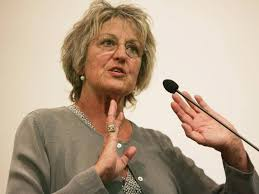 the idea that we should discount germaine greer u0027s work because of