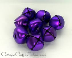 purple jingle bells 1