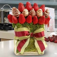 how to make edible fruit arrangement filipa rigueira navidad fruit arrangements fruit