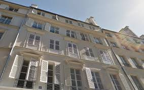 bureau logement logement ensemble immobilier rue de l echiquier 10 ème