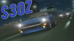 devil z engine forza motorsport 4 build it drift it kill it u002769 datsun 240
