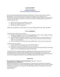 Resume Jobs Unix by Oracle Performance Tuning Resume Resume For Your Job Application