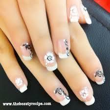 bridal nail art design beauty recipe award winning beauty
