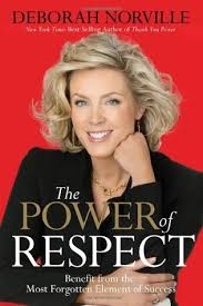 hairstyles deborah norville the power of respect benefit from the most forgotten element of