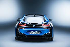 Bmw I8 Dimensions - 2014 bmw i8 review automobile magazine