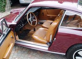 Porsche 911 Interior Color Codes Interior Colors To Go With Aubergine Code 025 Pelican Parts