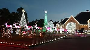 fayetteville square christmas lights top 10 christmas light displays in arkansas 2017 only in arkansas