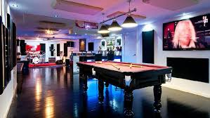 Ultimate Man Cave Man Cave In Sovereign Islands Gold Coast With Recording Studio And
