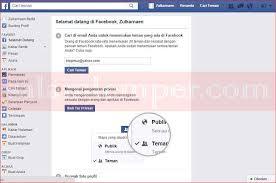 membuat facebook yg baru cara membuat facebook dengan email yahoo indonesia buat akun