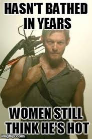 Hot Sexy Memes - sexy daryl dixon memes imgflip