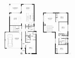 how to draw plans for a house how to draw a 2 story house plan awesome 47 inspirational houses