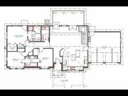 h87 ranch house plan 3 bdrm 2 bath 1400 sq ft youtube