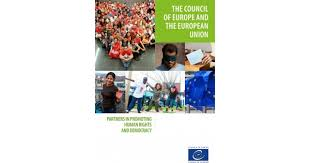 Shared History Council Of Europe Leaflet The Council Of Europe And The European Union Partners