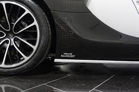 mansory bugatti new mansory vivere is for those who don u0027t think a bugatti veyron