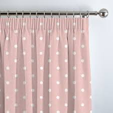 Pink And Grey Curtains Pink Curtains Ready Made To Measure Pink Curtains Direct