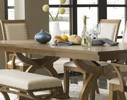 Rustic Modern Dining Room Tables Bench Endearing Dining Room Tables With Benches Furniture Rustic