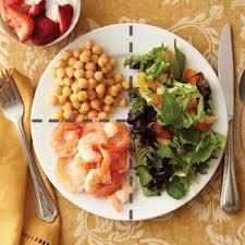 diabetic menus recipes plate method meal ideas diabetic living online