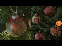 ornament crafts glass ornaments