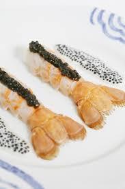 cuisiner les langoustines