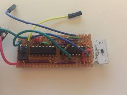 stripboard how can i reduce the size of my pcb without losing