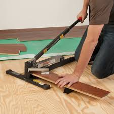 Tools To Lay Laminate Flooring Wood U0026 Laminate Flooring Cutters Roberts Consolidated