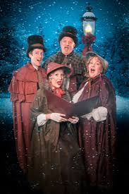 christmas carolers hire connecticut yuletide carolers christmas carolers in
