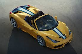Ferrari 458 Gold - 2015 ferrari 458 speciale reviews and rating motor trend