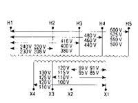 eaton transformer wiring diagram gandul 45 77 79 119