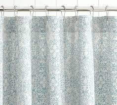 blue gray curtains u2013 teawing co
