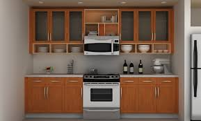stunning kitchen wall cabinets interiorvues decorating your modern