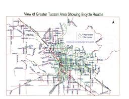 Tucson Zip Code Map by Index Of Maps