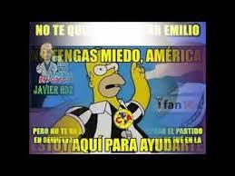 Club America Memes - club de futbol america memes rumbo a su centenario 纉diame m罍s